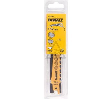 Полотно для сабельной пилы DEWALT DT2430-QZ