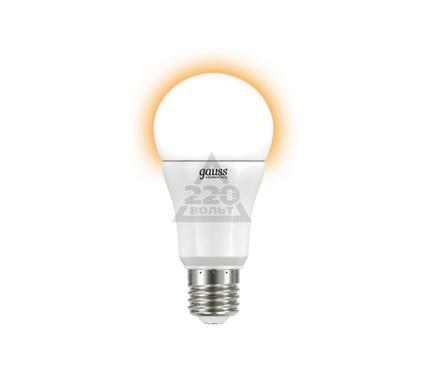 Лампа светодиодная GAUSS LD23212