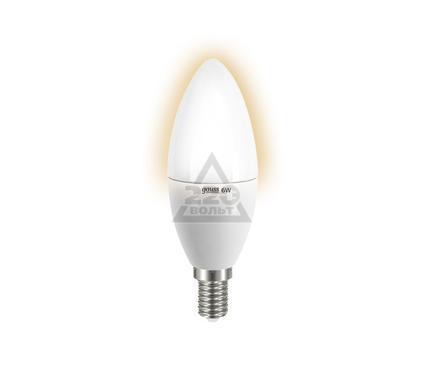 Лампа светодиодная GAUSS LD33116