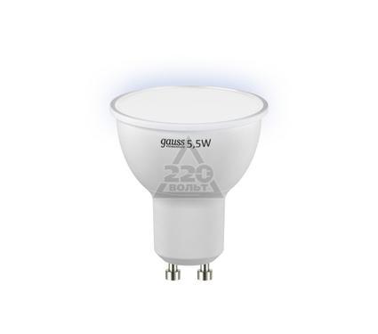 Лампа светодиодная GAUSS LD13626