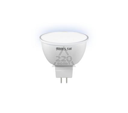 Лампа светодиодная GAUSS LD13526