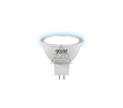 Лампа светодиодная GAUSS LD13527