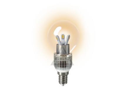 Лампа светодиодная GAUSS HA105201105-D