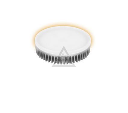 Лампа светодиодная GAUSS EB108008105
