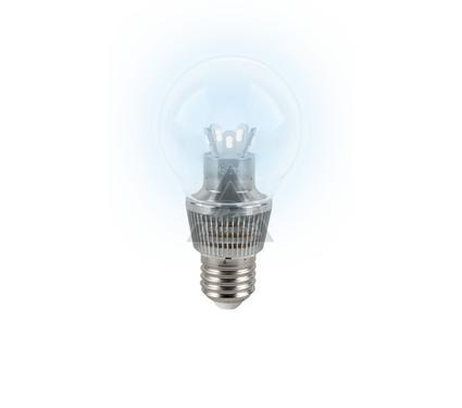 Лампа светодиодная GAUSS HA105202207-D