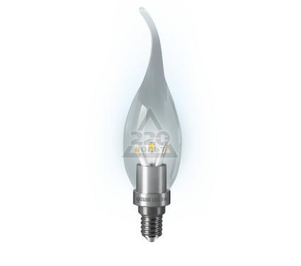 Лампа светодиодная GAUSS HA104201203
