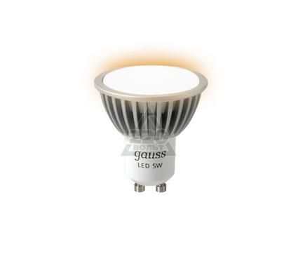 Лампа светодиодная GAUSS EB101506105