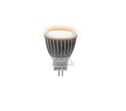 Лампа светодиодная GAUSS EB132517103