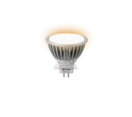 Лампа светодиодная GAUSS EB201505105