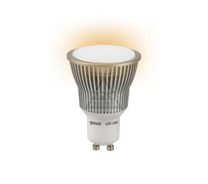 Лампа светодиодная GAUSS EB101106108