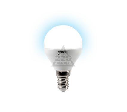 Лампа светодиодная GAUSS EB105101204