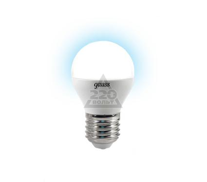 ����� ������������ GAUSS EB105102204