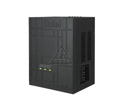 Автоматический трехфазный блокиратор UNIEL UBR-55BA-3G36/SLS
