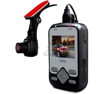 Видеорегистратор QSTAR RS9 64 General + модуль GPS