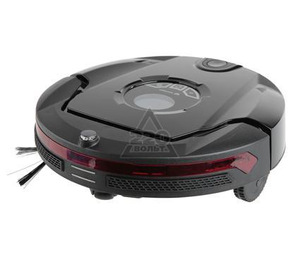 Робот-пылесос KITFORT КТ-501 (черный)