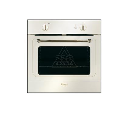 Встраиваемая газовая духовка HOTPOINT-ARISTON 7OFHR G (AN)RU/HA