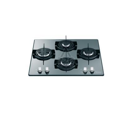 Встраиваемая газовая варочная панель HOTPOINT-ARISTON 7HTD 640S (ICE)IX/HA