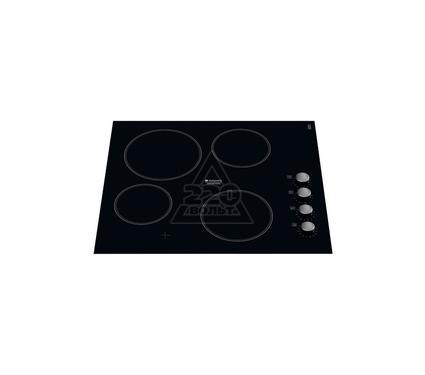 Встраиваемая варочная панель HOTPOINT-ARISTON KRM 640 C
