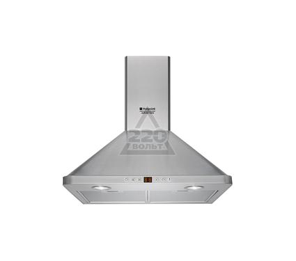 Вытяжка HOTPOINT-ARISTON HNP 6.5S CD X/HA