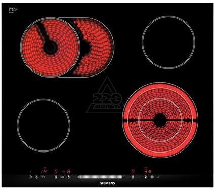 Встраиваемая варочная панель SIEMENS ET675MD11D
