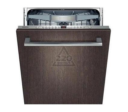 Встраиваемая посудомоечная машина SIEMENS SN66T056RU