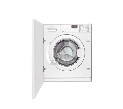 Встраиваемая стиральная машина SIEMENS WI14S440OE