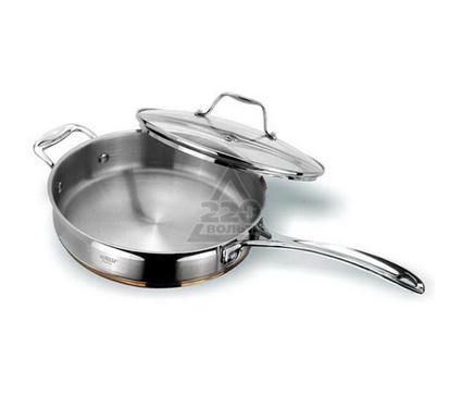 Сковорода с крышкой VITESSE VS-1010