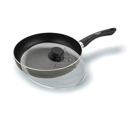 Сковорода с крышкой VITESSE VS-1156
