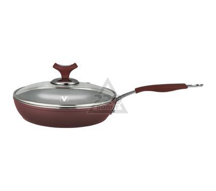 Сковорода с крышкой VITESSE VS-2516