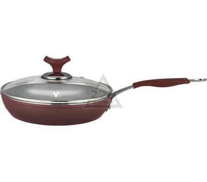Сковорода с крышкой VITESSE VS-2517