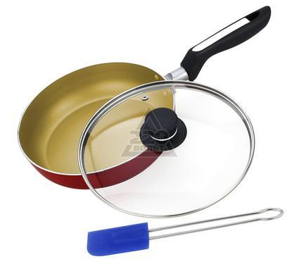 Сковорода с крышкой VITESSE VS-2204