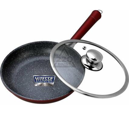 Сковорода с крышкой VITESSE VS-2269