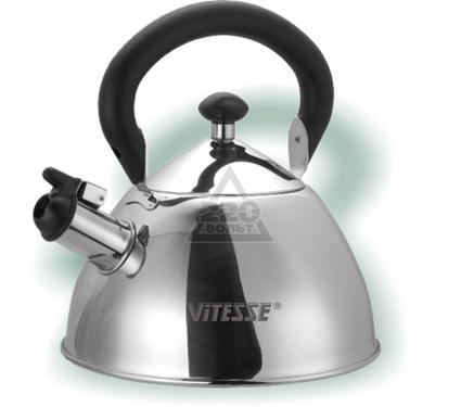 Чайник со свистком VITESSE VS-1103