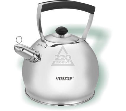 Чайник со свистком VITESSE VS-1107