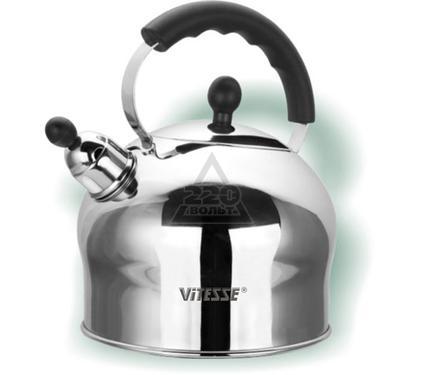 Чайник со свистком VITESSE VS-1108