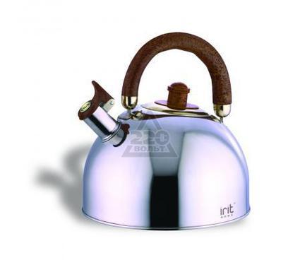 Чайник со свистком IRIT IRH-404