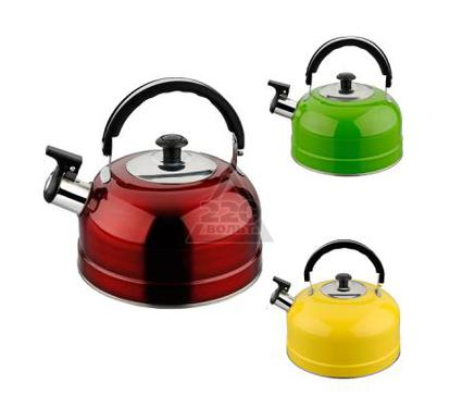 Чайник со свистком IRIT IRH-418