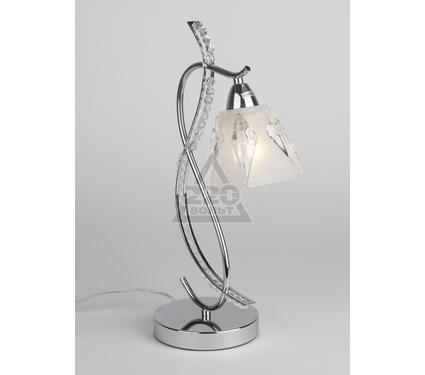 Лампа настольная RIVOLI Livorno-T-1xE14-60W-Chrome