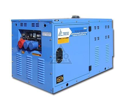 Дизельный генератор ТСС SDG 10000 ES