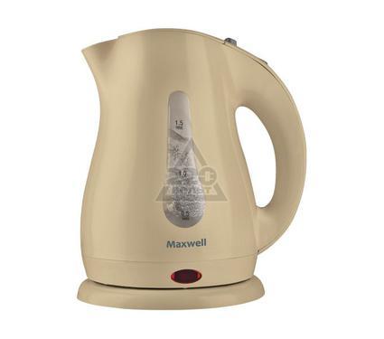 Чайник MAXWELL MW-1025(Y)