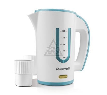 Чайник MAXWELL MW-1030(В)