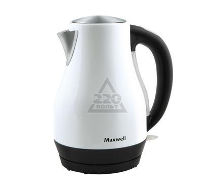 Чайник MAXWELL MW-1035(W)