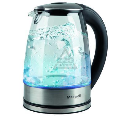 Чайник MAXWELL MW-1036(ST)
