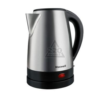 Чайник MAXWELL MW-1039(ST)