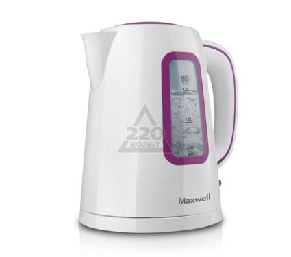 Чайник MAXWELL MW-1052(VT)