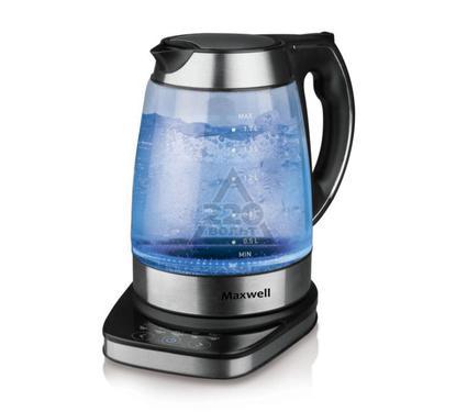 Чайник MAXWELL MW-1058(ST)