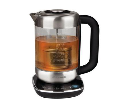 Чайник MAXWELL MW-1060(ST)