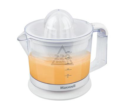 Соковыжималка MAXWELL MW-1104(W)