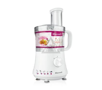 Кухонный комбайн MAXWELL MW-1301(W)
