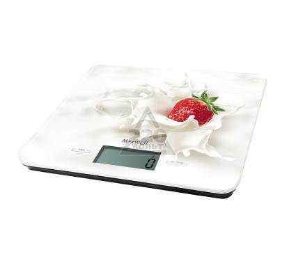 Весы кухонные MAXWELL MW-1455(РК)